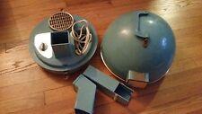 Vintage Lady Schick Consolette Salon Portable Professional Hair Dryer Model #307