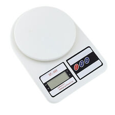10kg Digital Electronic Food Weight Weighing Scale Precise Measuring Tool