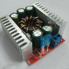 15A DC/DC Buck Adjustable 4-32V 12V to 1.2-32V 5V Converter Step Down Module dmi