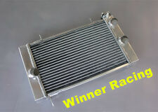aluminum radiator for Yamaha TZ250 3YL1 1991/ TZ250 4DP TZ 250 4DP 1992-1995 93