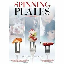 Spinning Plates DVD Region 1
