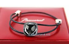 BACCARAT JEWELRY MEDICIS BRACELET STERLING SILVER BRONZE SILVER NEW FRANCE