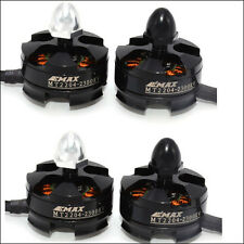 4X for EMAX MT2204 2300KV Brushless Motor for FPV 250 RC Racing Quadcopter