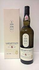 LAGAVULIN 8 YO LIMITED EDITION 200 TH  48% VOl 70 CL