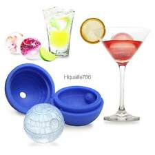 Silicone Star Wars Ice Cube Tray Mold DIY Jelly Cookies Chocolate Desert Mould