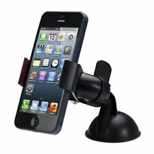In Car Windscreen Suction Mount Holder Cradle for iPhone 4S/5 Galaxy S3 S4 Note