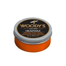 Woody's Quality Grooming - Headwax - 2oz / 56.7g