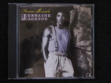 Jermaine Jackson / Precious Moments (CD) ARCD 8277 - 1986 - 07822182772 - RARE!