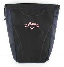 New Callaway Shoe Carrier - Style 27391 - Black/White/Red/Navy