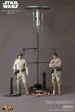 Luke Skywalker Bespin 1/6 Collectible Figure Star Wars Sideshow Hot Toys DX07