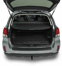 SUBARU 65550AJ01AVH Retractable Cargo Area Cover/Tonneau Cover