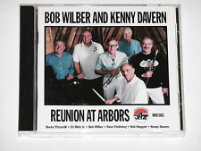 BOB WILBER & KENNY DAVERN -Reunion At Arbors- CD
