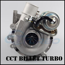 WL85A WL85C Billet HIGH FLOW Turbo Charger for MAZDA Bravo B2500 WL-T 2.5L