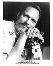 Jorma Kaukonen   American Heritage/Relix Records Original Music Press Photo