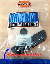 2017 YAMAHA YZF450 YZ450F YZ250F YZF250  TWIN AIR FILTER  - 152218