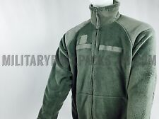 ADS Tactical Polartec High Loft Fleece Jacket Base Layer Under Shell NEW.