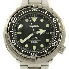 Authentic SEIKO 7C46-0AG0 SBBN031 Marine Master Professional 3  #260-001-907-...