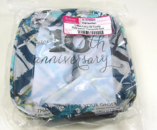 NIP Thirty One 31 Littles Carry All Tote Sea Plaid New in Bag