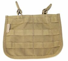 BLACKHAWK! Double M4 Magazine Pouch Coyote Tan EAGLE ALLIED INDUSTRIES KHAKI LBT