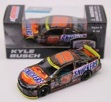 2016 KYLE BUSCH #18 Snickers Halloween 1:64 Action Diecast In stock Free Ship