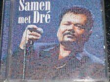 ANDRE HAZES - SAMEN MET DRE (2007) duetten met Gerard Joling, Dana Winner....