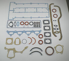 FULL ENGINE HEAD SUMP BOTTOM END SET LESS HEAD GASKET FORD SIERRA COSWORTH YB