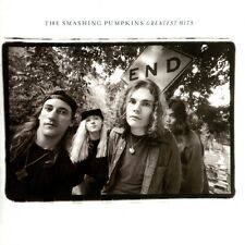THE SMASHING PUMPKINS Greatest Hits (Rotten Apples) CD NEW
