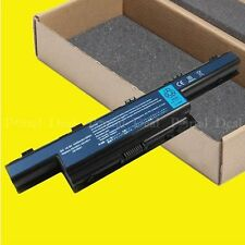 New Battery For Gateway NS41 NV55S NV55C NV55C54u NV75S NV77H AS10D61 Laptop