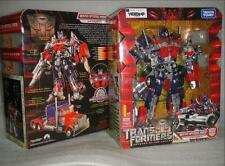 New Transformers Movie 2 ROTF Leader Class Buster Optimus Prime figure
