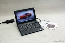 Dell Latitude 2120 Laptop (250 GB, 1.66 GHz, 1 GB) Win 7 Touch Wifi  3G WWAN
