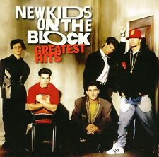 New Kids on the Block - Greatest Hits [New CD] Canada - Import