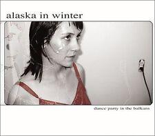 Dance Party in the Balkans Alaska in Winter CD will combine s/h disc near mint