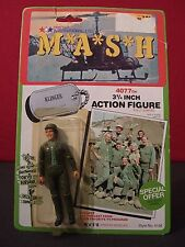 "MASH 1982 Vintage Klinger 3.75"" Action Figure Sealed in Great Condition"
