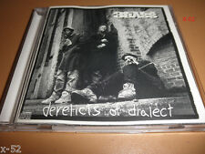 3RD BASS cd DERELICTS of DIALECT portrait of artist as hood POP GOES THE WEASEL