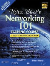 Uyless Black's Networking 101 Training Course (Complete Video Courses)