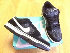 Nike Dunk Low Warmth Pack sz 12 QS,TZ,NRG,6.0,jordan,skateboard,