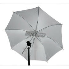 "33"" 83cm Soft White Umbrella Translucent  Reflector For Studio Photography Flash"