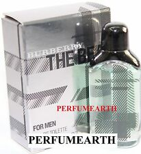 Burberry The Beat By Burberry 1.6/1.7oz. Edt Spray For Women New In Box