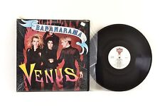 "Bananarama ‎– Venus ‎– 12"" Vinyl Single – 886-056-1"