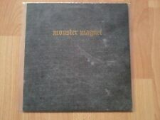 "Monster Magnet - 1970 - 10"" Clear Vinyl Single - Limited to 2000 copies -EU 2000"