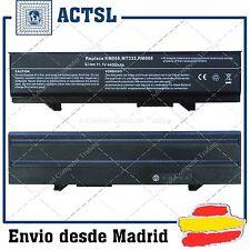 BATERIA PARA DELL LATITUDE  E5400 E5410 E5500 E5510 E5550  6 CELDAS  ION-LITIO