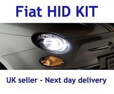 H1 Conversion Kit And Decoder For Fiat Barchetta 1996-