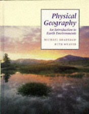 Physical Geography: An Introduction to Earth Environments-ExLibrary
