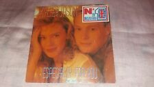 kylie minoge and jason donovan-single promo spain