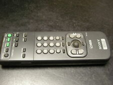 SONY RM-Y140 Remote Control for Satellite Receiver