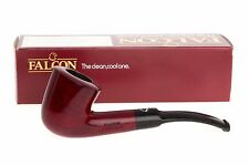 Falcon Coolway Red 23 Tobacco Pipe