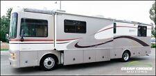 2000 FLEETWOOD DISCOVERY 38' CUMMINS DIESEL RV MOTORHOME - SLIDE OUT - SLEEPS 5