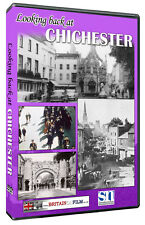 'Looking back at Chichester' DVD - British History Film