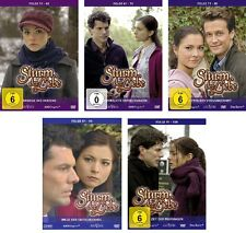 15 DVDs * STURM DER LIEBE - BOX 6 - 10  FOLGE 51-100 IM SET # NEU OVP %