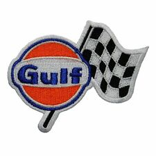Golfo Racing bordada Paño Emblema Insignia Parche